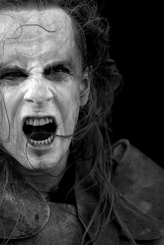 Nergal Responds To Fans Overwhelming Concern   Sonic Abuse