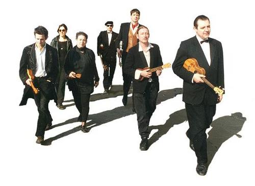 Ukulele Orchestra Of Great Britain Live Review | SonicAbuse