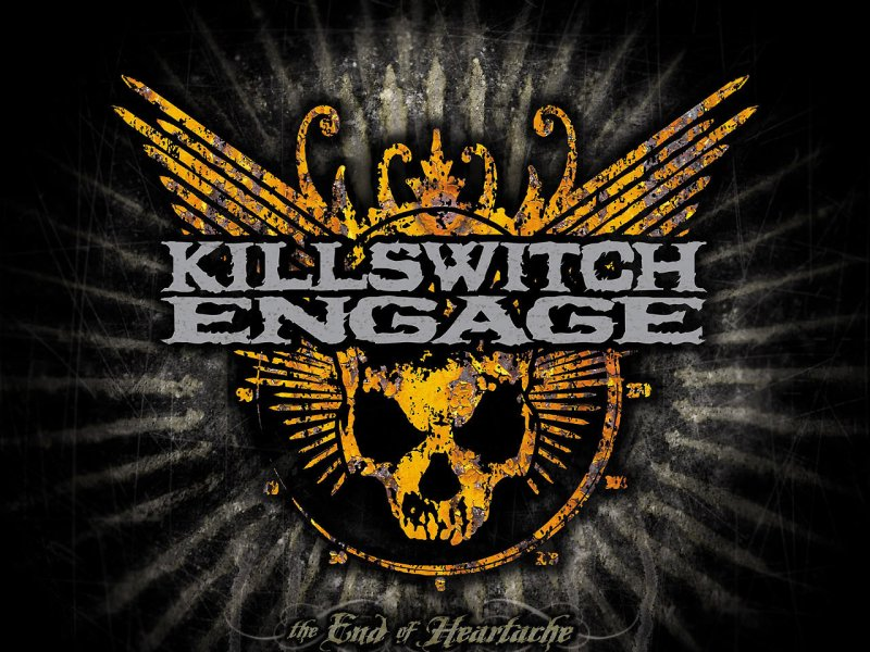Killswitch Engage Part Ways With Singer | SonicAbuse