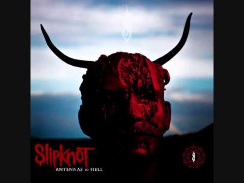 Slipknot - 'Antennas To Hell' 3 Disc Special Edition ...