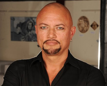 Geoff Tate Net Worth