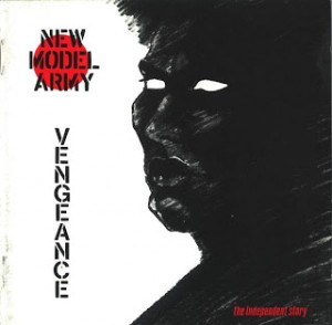 New Model Army - Vengeance