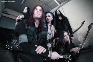 arch enemy new