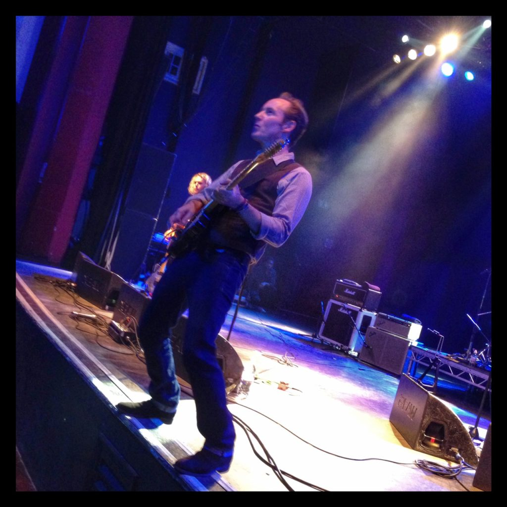 Roddy Frame – Live Review: Shepherds Bush Empire, London, 22nd May ...