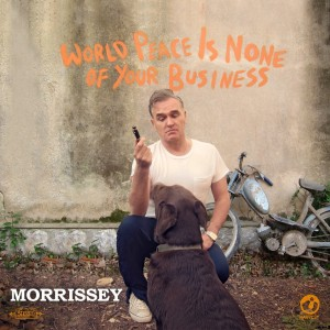 Morrissey World Peace