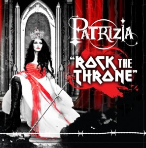 Patrizia Rock The Throne