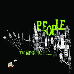 The Burning Hell People