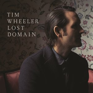 Tim Wheeler Lost Domain