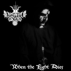Luciferan Rites - When The Light Dies