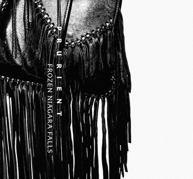 Prurient announces new album, Frozen Niagara Falls, available this May via Profound Lore