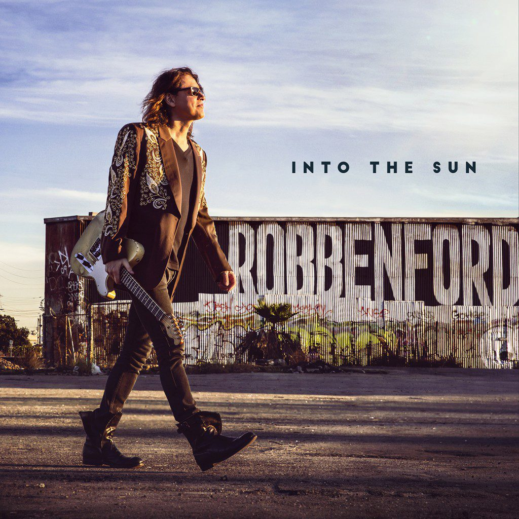 Ford Robben Discography