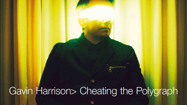Gavin Harrison – 'Cheating The Polygraph' Album Review