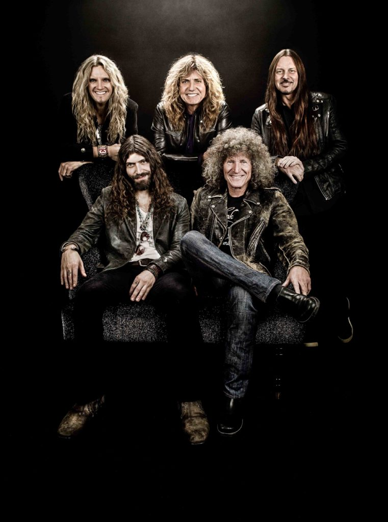 SonicAbuse » Whitesnake Unleash 'Soldier Of Fortune' Video