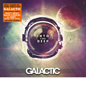 Galactic-Into-the-Deep