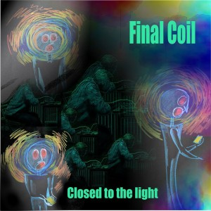 Closed to the Light EP cover
