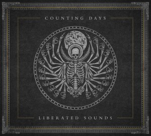 counting days liberated sounds album cover