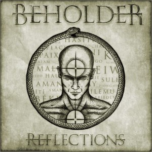 Beholder-Reflections