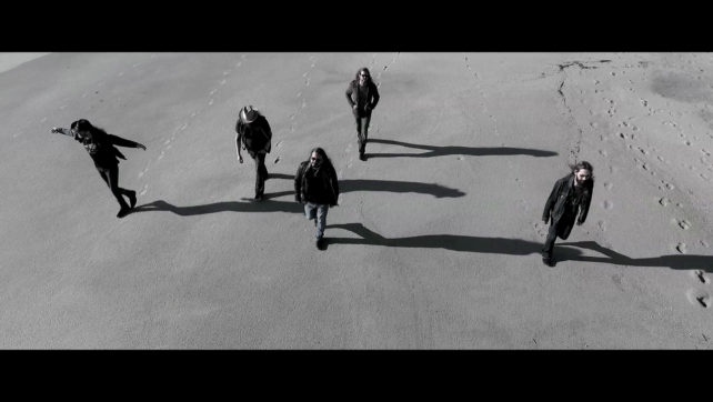 Blackberry Smoke Launch New Video…