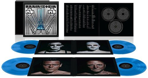 Rammstein – 'Paris' Deluxe Edition Review