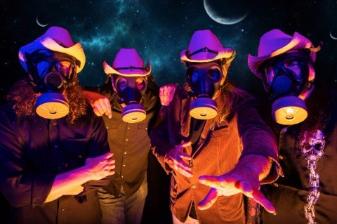 Galactic Cowboys Return With First Album In 17 Years