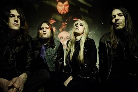 Electric Wizard – Wizard Bloody Wizard Announced