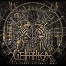 Gehtika – 'The Great Reclamation' EP Review