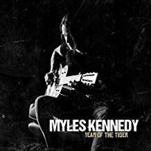 Myles Kennedy Releases 'Year Of The Tiger' Video Clip