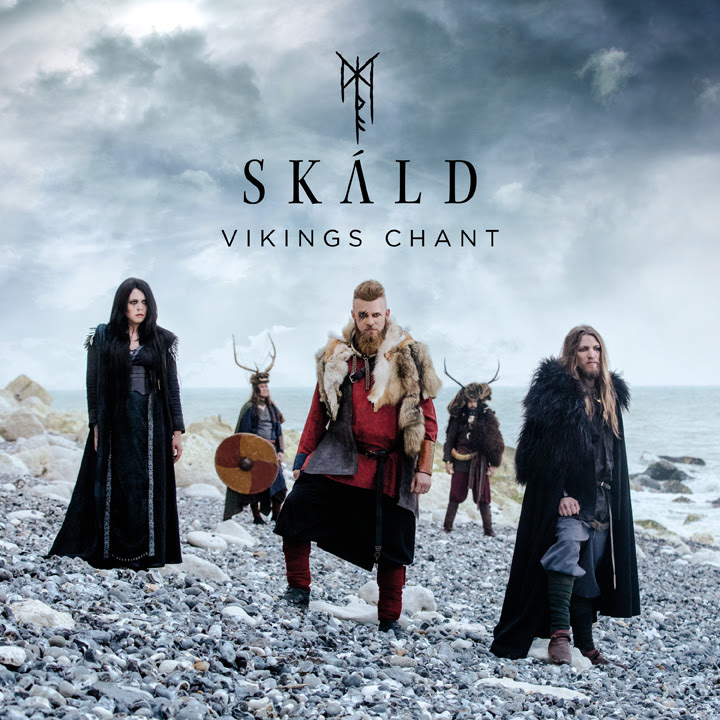 Skald - Vikings Chant CD Review | SonicAbuse