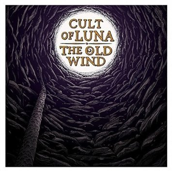 Sludge Metal das Cover-Photo Cult of Luna / The Old Wind  - Råångest des Künstlers